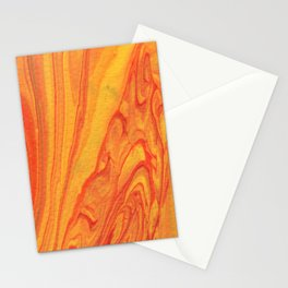 Paint Pouring 61 Stationery Cards
