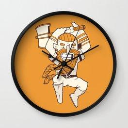 Big Ste Wall Clock
