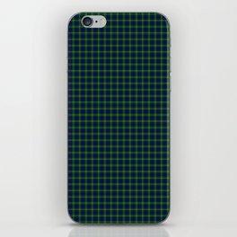 MacIntyre Tartan iPhone Skin