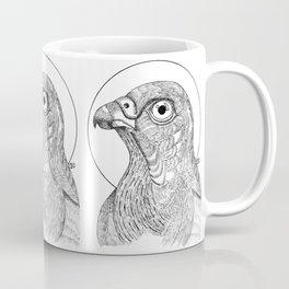 El mundo a tus pies  Coffee Mug