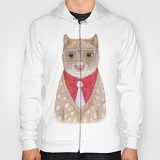 Spotted Quoll Hoody