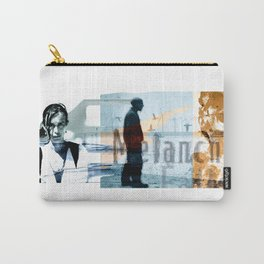 MELANCHOLIA vs the new world - Nina version Carry-All Pouch