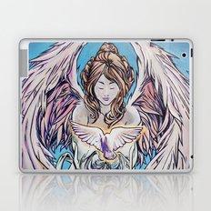 Messenger Laptop & iPad Skin