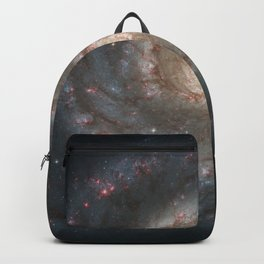 Whirlpool Galaxy Backpack