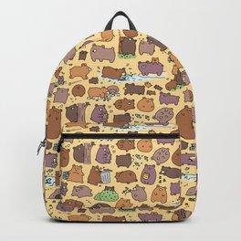 Beary Cute Bears Backpack