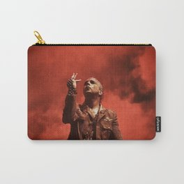 Mayhem #OnStagePortrait Carry-All Pouch