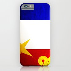 France World Cup Slim Case iPhone 6s