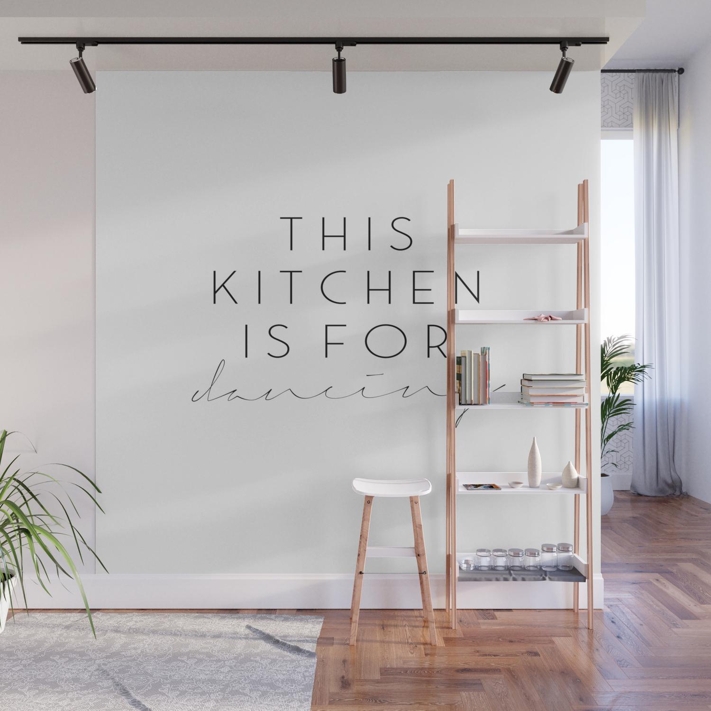 Printable Wall Art,Printable Quotes,Kitchen Wall Art, Kitchen Art,Kitchen  Prints,Kitchen Wall Decor Wall Mural