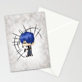 Legato Bluesummers Stationery Cards