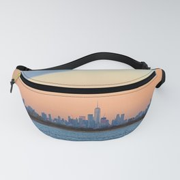 Across the Sea, color #3 Fanny Pack