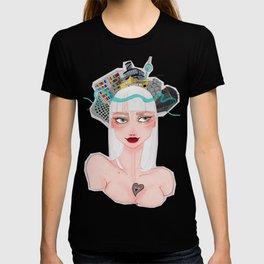 Ber(lin) T-shirt