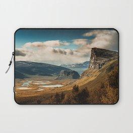 Brown Mountain Laptop Sleeve