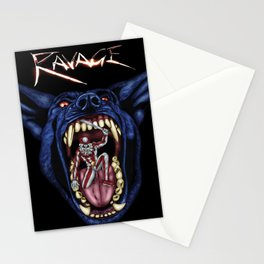 Ravage - Doden The Clown Stationery Cards