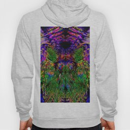 Inside the Painting Hoody