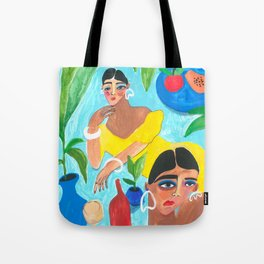 Habana Tote Bag