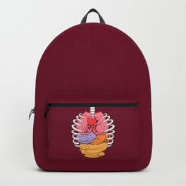Anatomicat Backpack