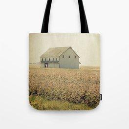 Lost in the prairie Tote Bag