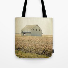 Lost in the prairie Tote Bag