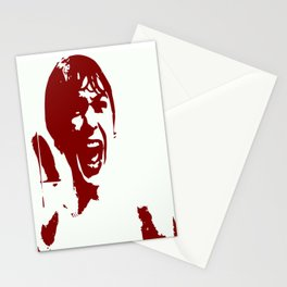 PSYCHO Stationery Cards