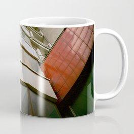RED RIEGEL Coffee Mug