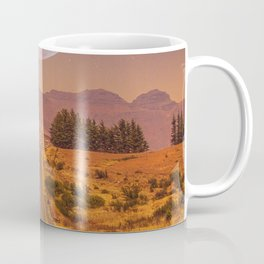 Lunar 2 Coffee Mug
