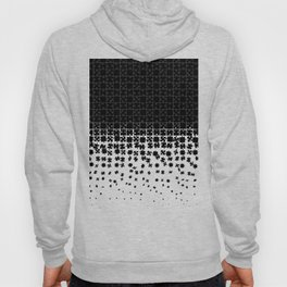 Be at Peace Not in Pieces Hoody