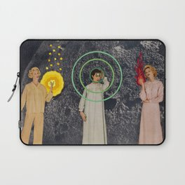Sisters Laptop Sleeve