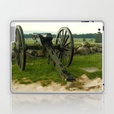 Cannon Of The Past Laptop & iPad Skin