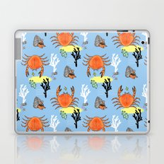 Oh Crab! Laptop & iPad Skin