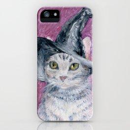 You're A Wizard, Luna iPhone Case