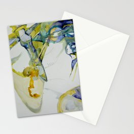 Rotate Out Stationery Cards