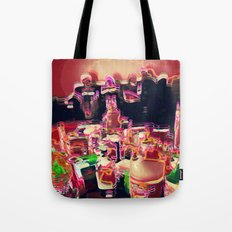 coctail party Tote Bag