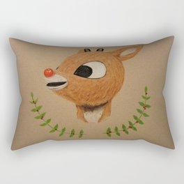 Rudy Rectangular Pillow