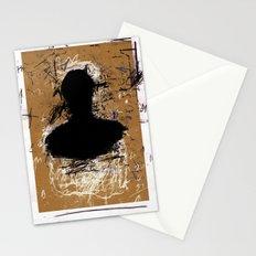 faceless 16 Stationery Cards