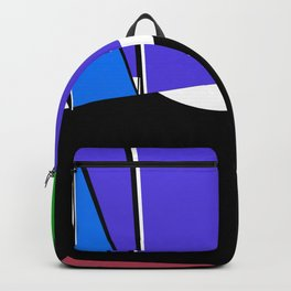 see-thru Backpack