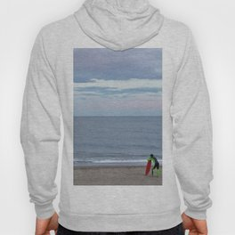 Patient Surfer Hoody
