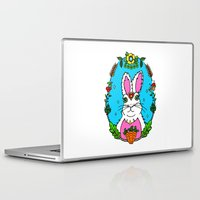 fresh prince Laptop & iPad Skins featuring Fresh Prince by tamirocka