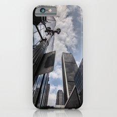 GRAND iPhone 6s Slim Case