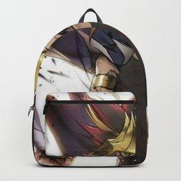 Yu Yu Hakuso Backpack