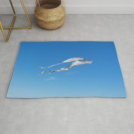 Flying High in the Sky Rug