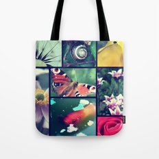 Nature pictures Tote Bag