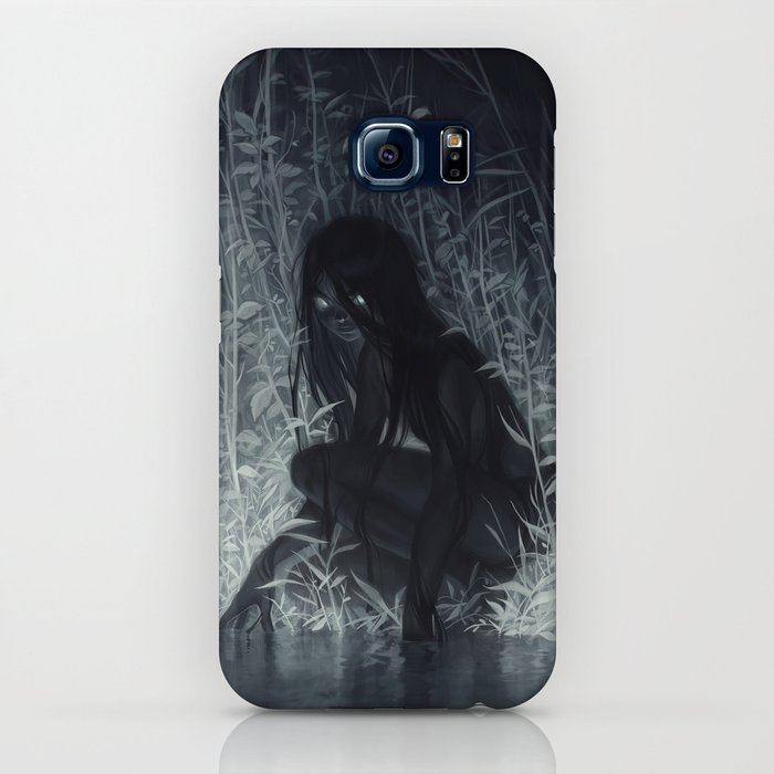 nocturne iphone case