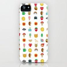 Kawaii Slim Case iPhone (5, 5s)