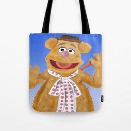Fozzie Tote Bag