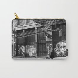 Crosby Street SoHo Carry-All Pouch