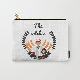 The catcher in the rye Carry-All Pouch