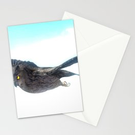 Cult of Youth:Hunter Fallows Stationery Cards