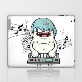 Keyboard lover Laptop & iPad Skin