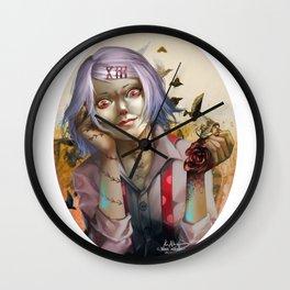 Juuzou Wall Clock