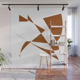 Endure Innovate Evolve Flourish Wall Mural